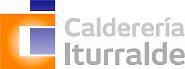 Logo Calderería Iturralde
